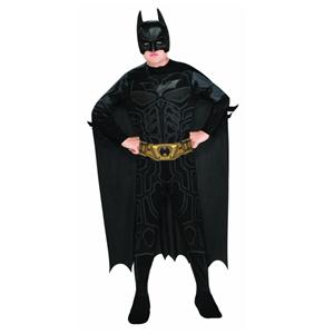 Fato Batman, criança