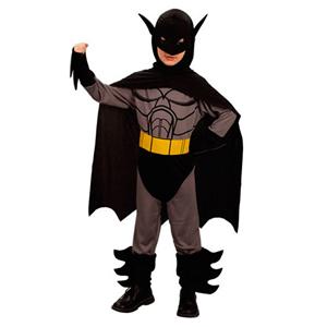 Fato Batman Morcego, criança