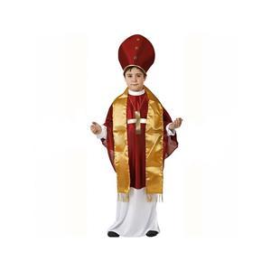Fato Bispo, criança