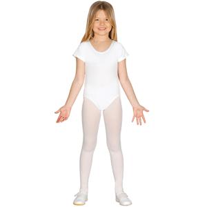 Fato Body Branco, Criança