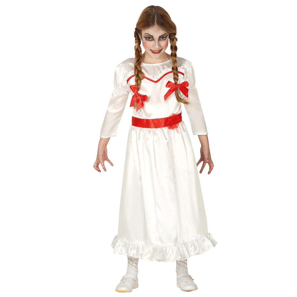 Fato Boneca Anabelle, Criança