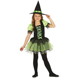Fato Bruxa do Bosque, Criança