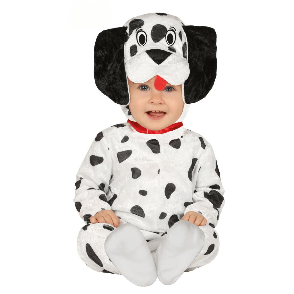 Fato Cãozinho Dálmata, Bebé