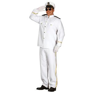 Fato Capitão Marinheiro