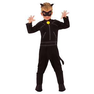 Fato Cat Noir, Criança