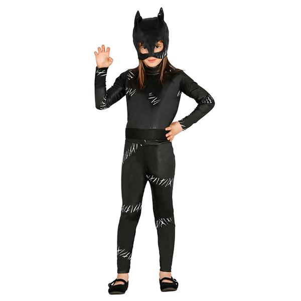 Fato Catwoman, Menina