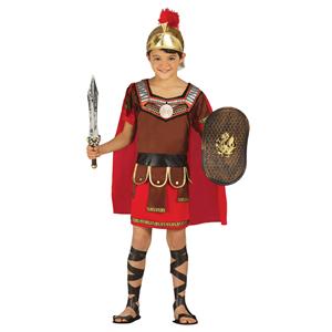 Fato Centurião Romano, Criança