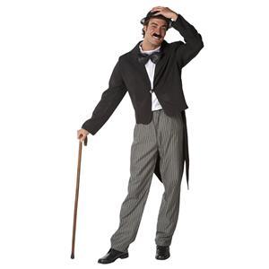 Fato Charlot Charlie Chaplin