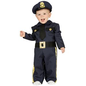 Fato Chefe Policia , Bebé