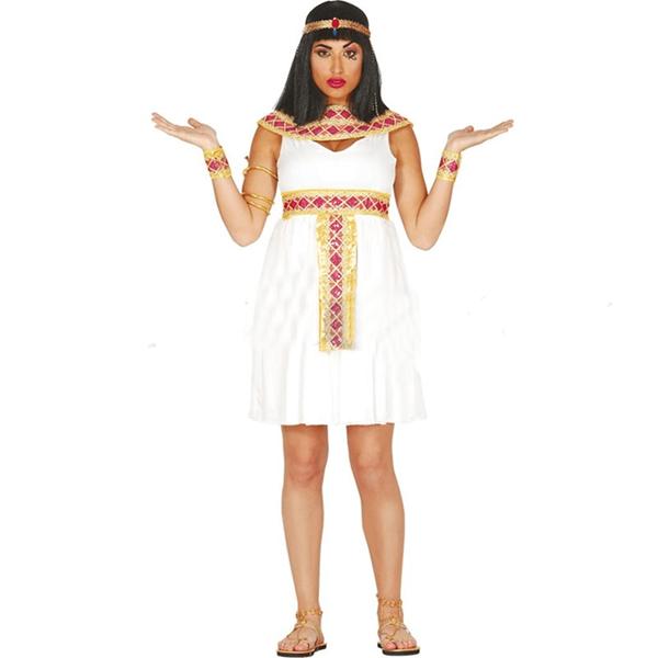 Fato Cleópatra Filopator