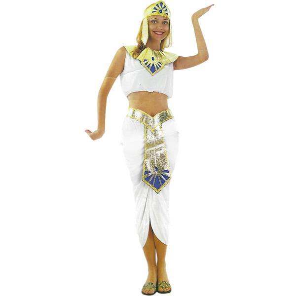 Fato Cleopatra, Adulto