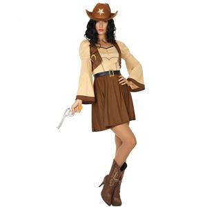 Fato Cowgirl, Adulto