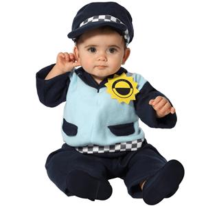 Fato de Policia, Bebé