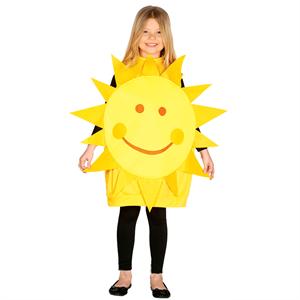 Fato de Sol, Criança