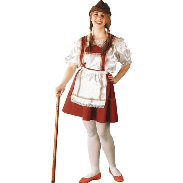 Fato de Tirolesa