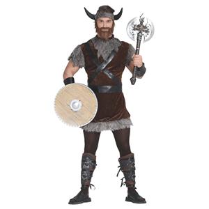 Fato de viking, adulto