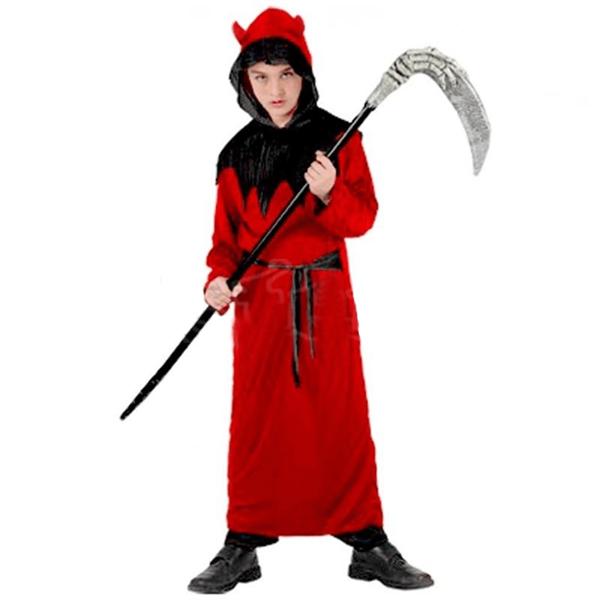 Fato Demónio Robe, criança