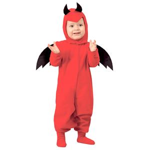 Fato Diabinho Asas, bebé