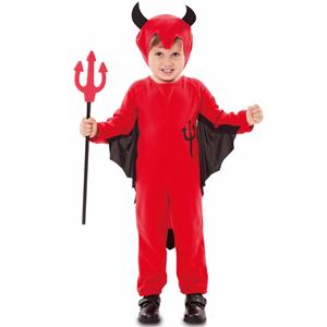 Fato Diabinho Vermelho, Criança