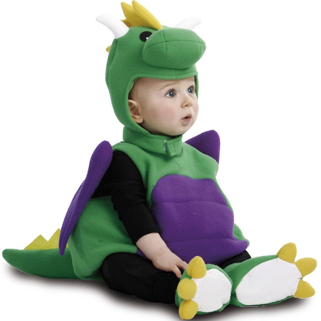 Fato Dinossauro Adorável, Bebé