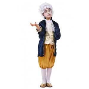 Fato D.Luis XV, criança