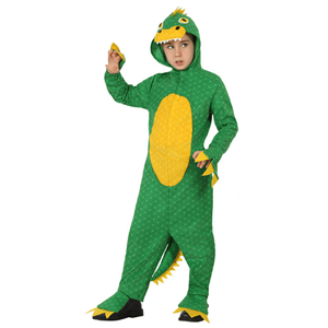 Fato Dinossauro, Criança