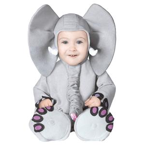 Fato Elefante, Bébe