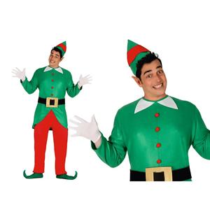 Fato Elfo Clássico