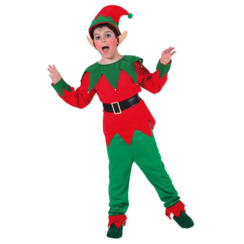 Fato Elfo com Orelhas, criança