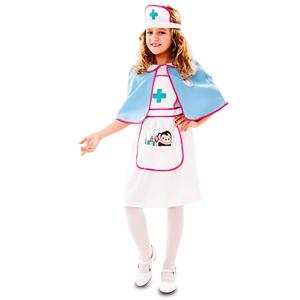 Fato Enfermeira, Criança