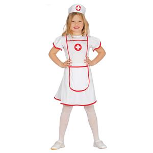 Fato Enfermeira Feliz, Criança