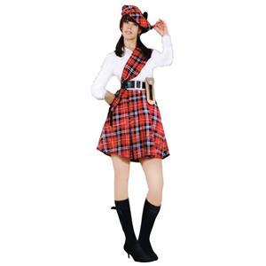 Fato Escocesa