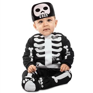 Fato Esqueleto, Bebé