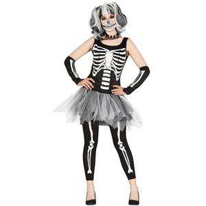 Fato Esqueleto Sensual