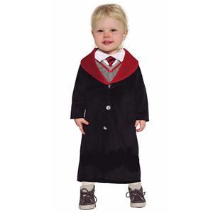 Fato Estudante de Magia, Bebé