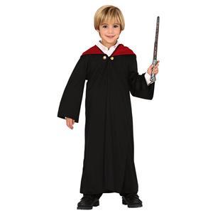 Fato Estudante Magia, Criança