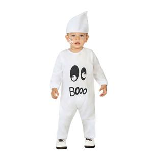 Fato Fantasma Booo, Bebé