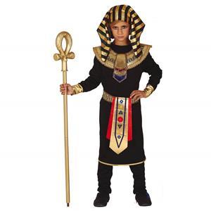 Fato Faraó Egípcio, Criança