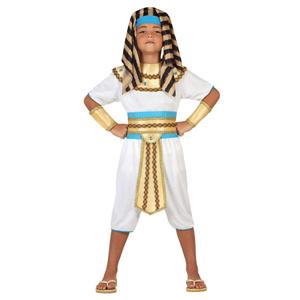 Fato Faraó Menino