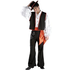 Fato Flamenco