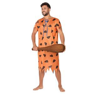 Fato Fred Flintstones, Adulto