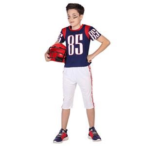 Fato Futebol Americano, Criança