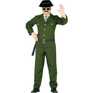 Fato Guarda Civil