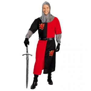 Fato Guerreiro Cruzadas
