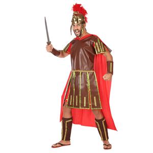 Fato Guerreiro Romano