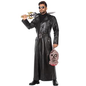 Fato Halloween Caçador de Monstros, Adulto