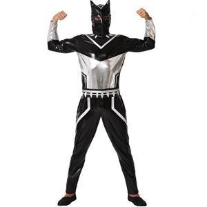 Fato Herói Pantera Negra, Adulto