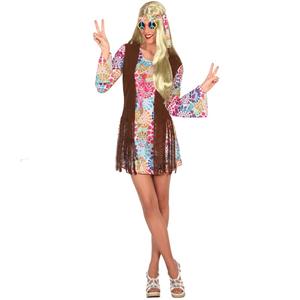 Fato Hippie Estiloso