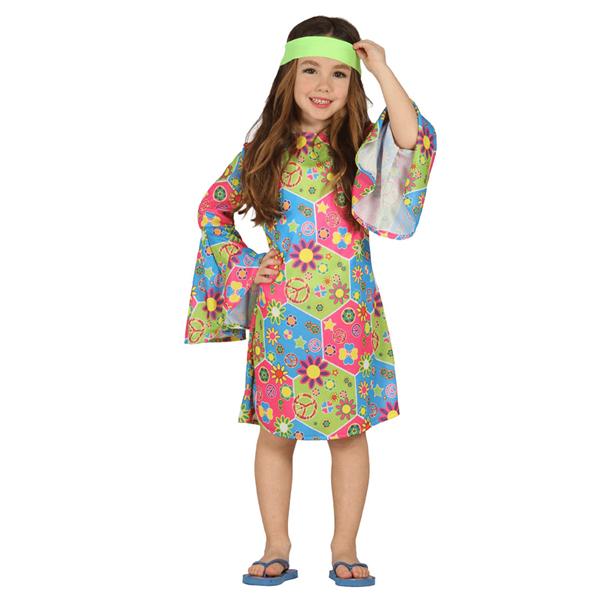 Fato Hippie Menina