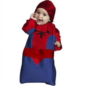 Fato Homem Aranha, bebé